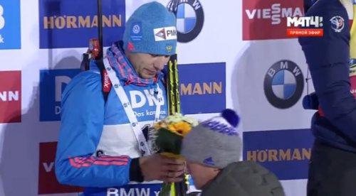 Шипулин уступил полторы секунды Фуркаду в спринте в Нове- Место