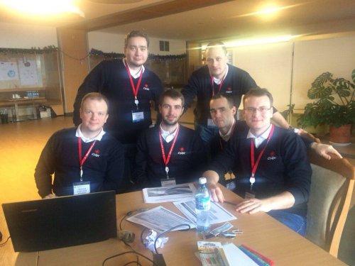 Представители регионального отделения СоюзМаш России приняли участие в  форуме