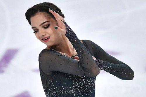 Медведева  - чемпионка России! Погорилая и Радионова - без медалей