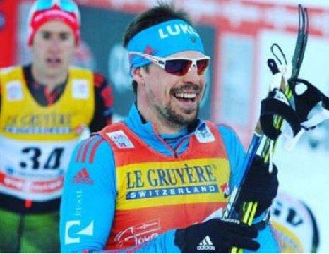 Устюгов – «король» «Тур де Ски»: пять побед  - из пяти!