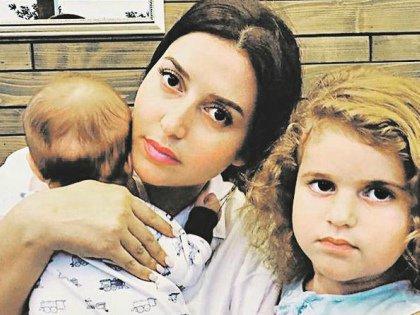 Жасмин рассказала о талантах дочери и дружбе с Пугачевой