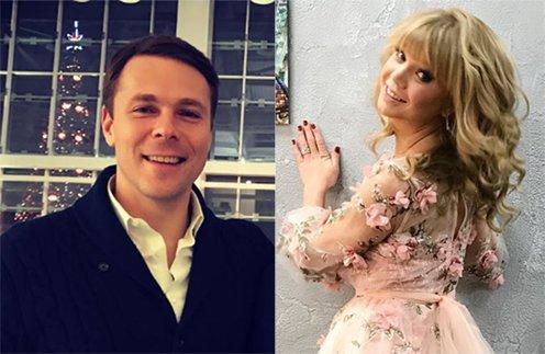 Алла Михеева встречается с бывшим любовником Ольги Бузовой