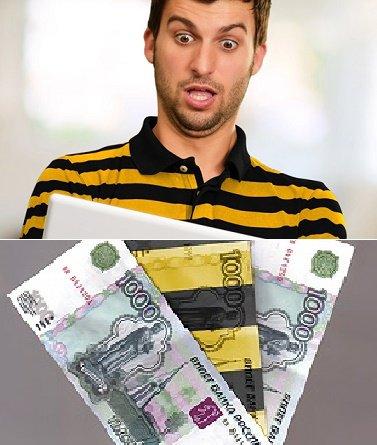 Билайн и МТС стали выдавать абонентам кредиты под грабительские проценты