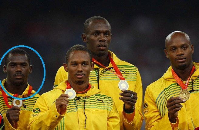 Усэйна Болта лишили «золота» Олимпиады встолице Китая