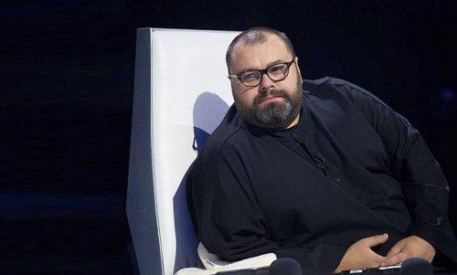 Максим Фадеев в ужасе от новогодней ночи