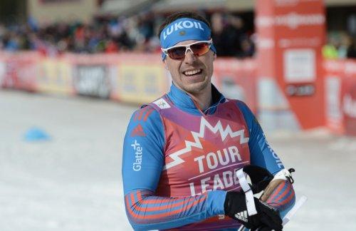 Ударный Новый год Устюгова: третья победа подряд в «Тур де Ски»