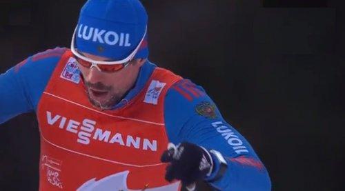 Устюгов –  победитель Тур де Ски-2016/17 и «покоритель» Доломитовых Альп!