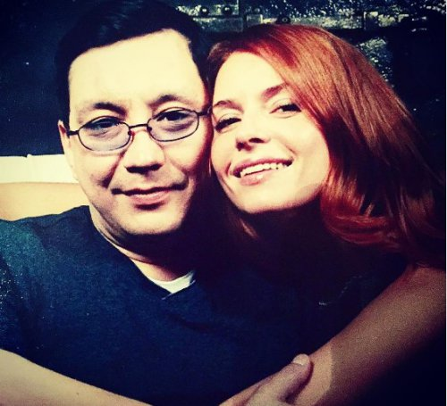 Толкалина и Кончаловский расстались после 20 лет сожительства