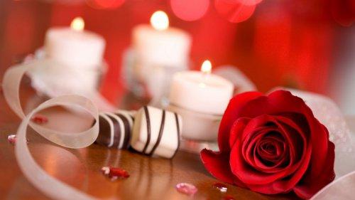 В этом году на День Святого Валентина, как и прежде, будут дарить красные розы