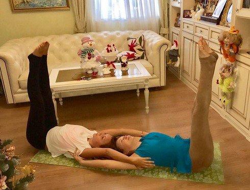 42-летняя Алла Довлатова будет мамой в 4-й раз
