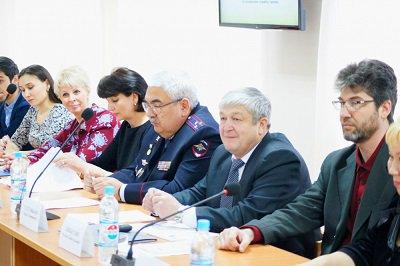 В Уфе состоялось заседание Координационного центра по донорству крови при Общественной палате РФ.