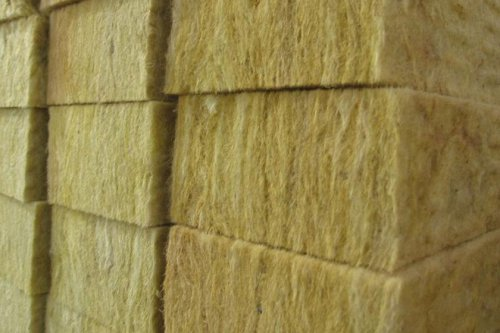 Минеральная вата – лучший утеплитель для фасадов!