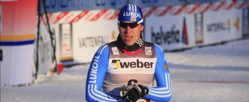 Российский лыжник выиграл классический спринт на этапе Кубке мира по лыжным гонкам, будучи аутсайдером на 1-й половине дистанции
