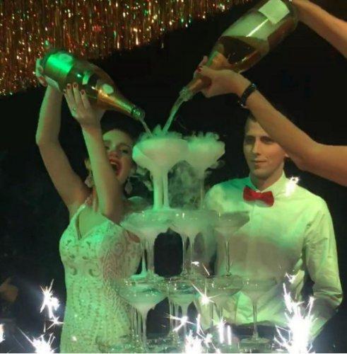 Певица Слава подарила дочери вечеринку-мечту в честь 18-летия
