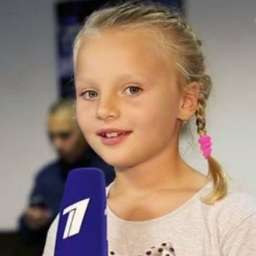 В шоу «Голос. Дети» будут участники из других стран