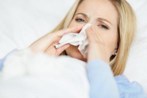 Лечить простуду надо как можно раньше