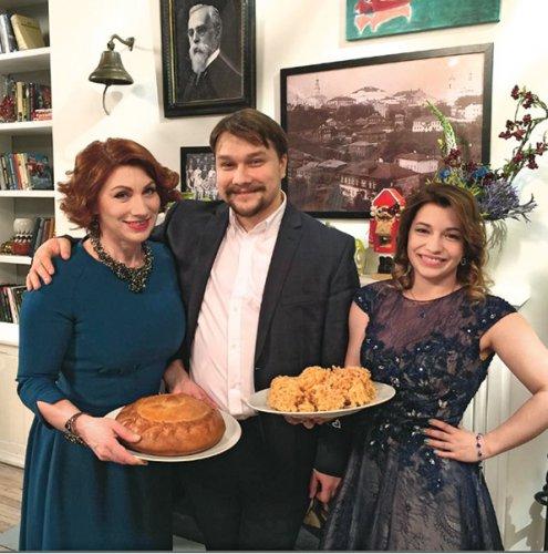 Роза Сябитова не рекомендует общаться с бывшими зэками