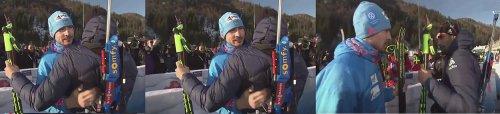 Спринт ценой в обморок:  норвежский биатлонист на 10 минут потерял сознание после финиша  спринтерской гонки на ЧМ-2017