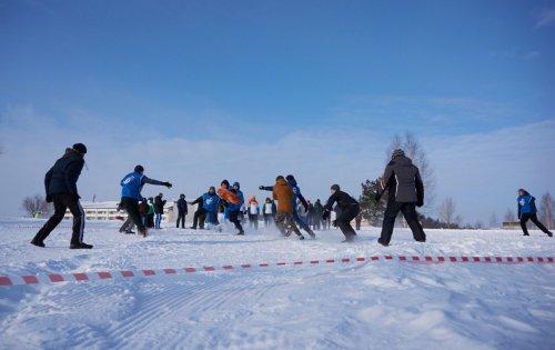 В Башкортостане состоялся Фестиваль молодых моторостроителей