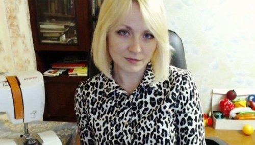 Евгения Чудновец отказалась от помилования
