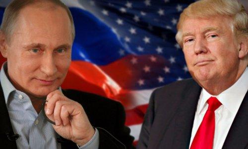 Путин и Трамп, возможно, скоро встретятся