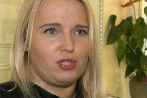 Буланова пожалела любовницу бывшего мужа