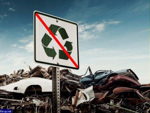 Введут ли утилизационный сбор для отечественных машиностроителей?