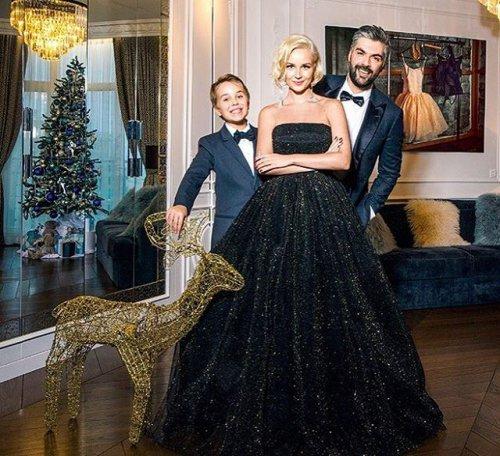 Полина Гагарина: «Мой муж – самый добрый и терпеливый на свете!»