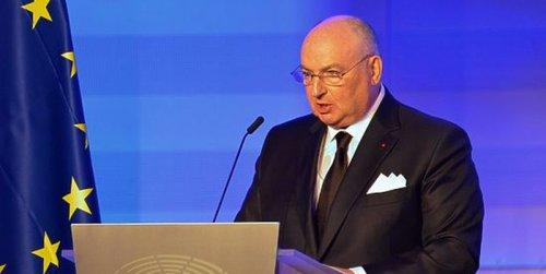 В Европе появилось юридическое понятие антисемитизма