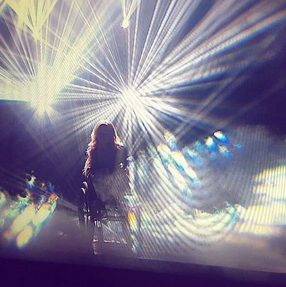 Лоза раскритиковал англоязычную песню Самойловой для «Евровидения»