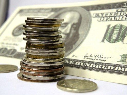 США приказали рублю резко дешеветь!