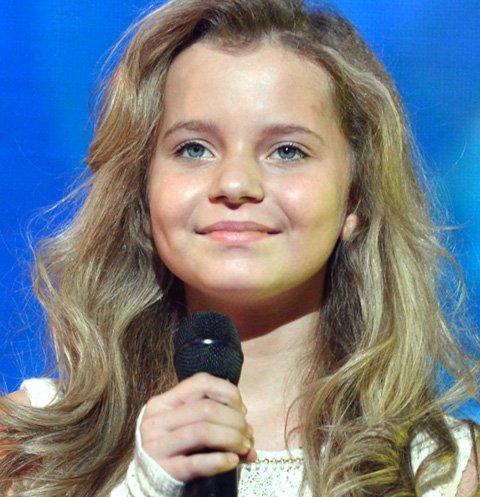 Подросшая победительница «Голос. Дети» шокировала интернет