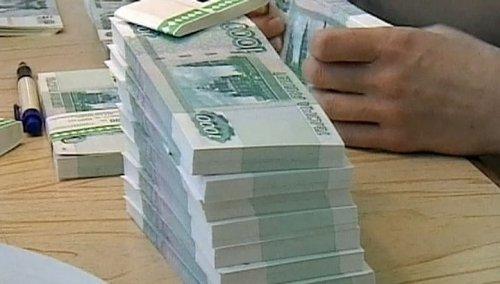 Как сходить в туалет за 95 тысяч рублей