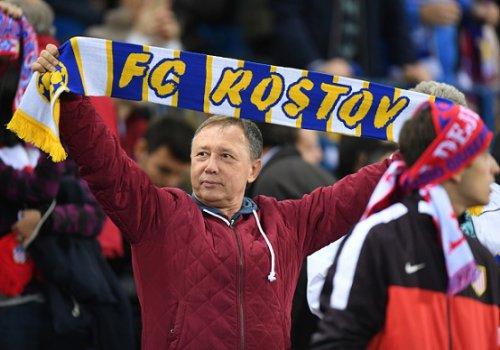 «Манчестер Юнайтед» едет в Ростов побеждать: прогнозы на матч «Ростов» – «МЮ»