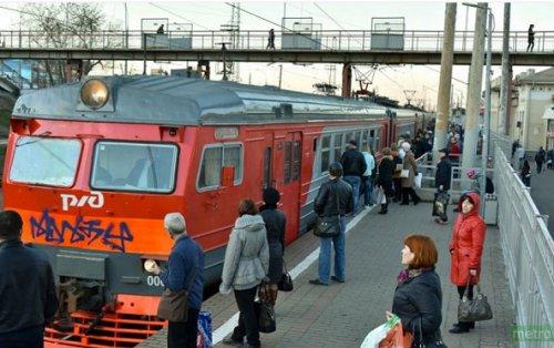 Курильщикам могут запретить ездить на поездах