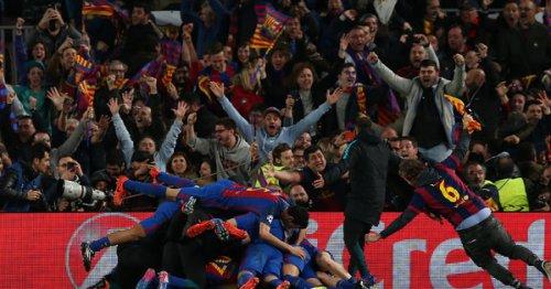 «Незаслуженная фантастика»: о громкой победе «Барселоны» над ПСЖ