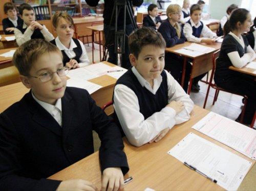 В московских школах появится новая телефонная связь