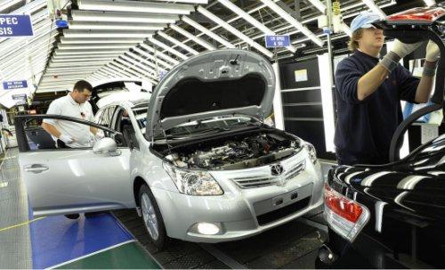 В Европе разоблачили картельный сговор поставщиков автомобильных комплектующих