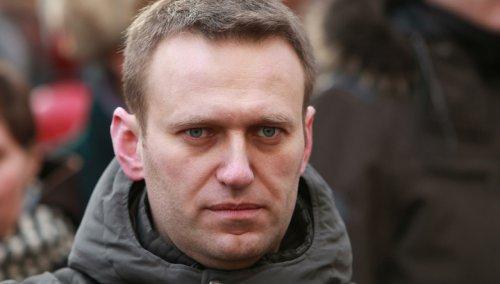 Навальному запретили марш по столице