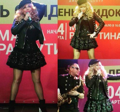 Петербуржцы шокированы хамством Маши Распутиной