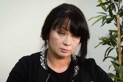 Элина Мазур рассказала о романе с Джигарханяном