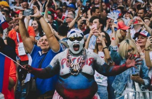Непатриотичный россиянин проиграл почти 2 миллиона на футбольной ставке