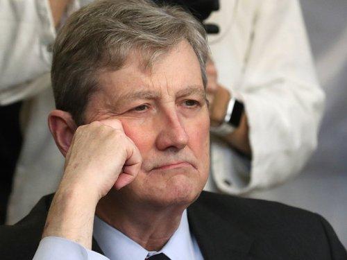 Побывавший в Москве сенатор из США сравнил российские власти с мафией