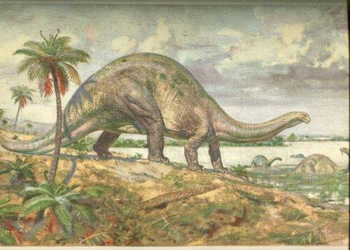 История появления гигантских динозавров переписана