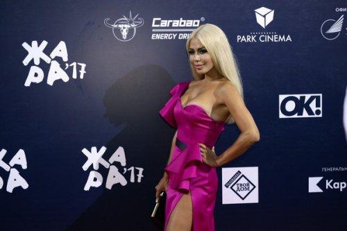 Фестиваль «Жара» - нелепые шорты Баскова и секс-излучение Седоковой