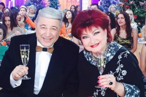 Адвокаты Степаненко объяснили, почему она требует от мужа 80% нажитого имущества