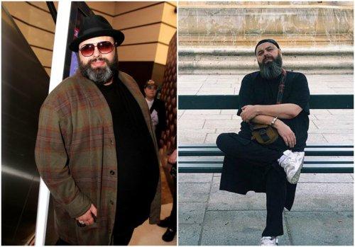 Максим Фадеев: «Я ушел со сцены из-за лишнего веса»