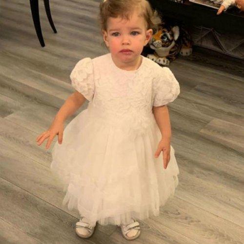 2-летняя дочь Алисы Аршавиной не дождалась папу на день рождения