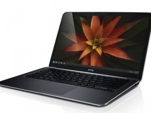 Dell обновила ультрабук XPS 13