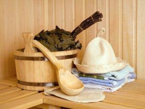 Является ли процесс посещения сауны полезным для здоровья?